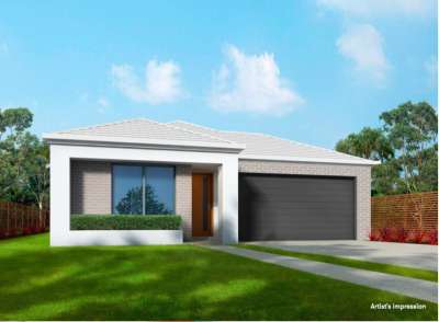 Lot 2023 Explorer  Street, Gregory Hills, NSW