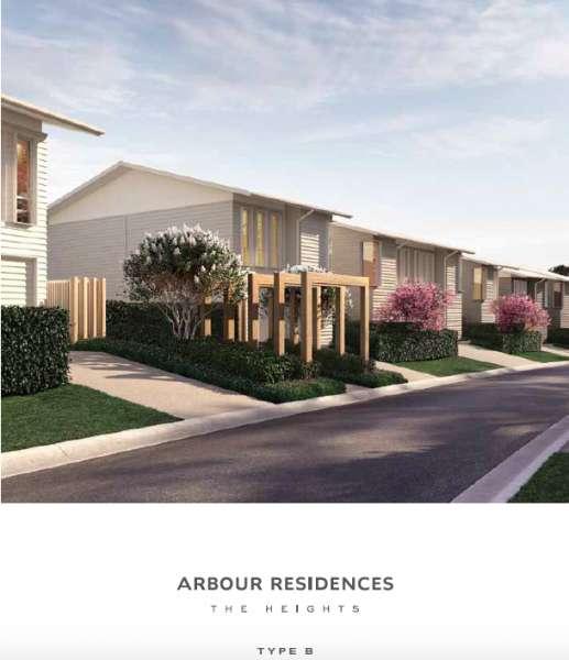 Arbour Residences Pimpama