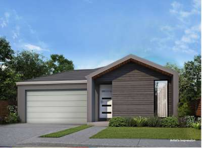 Lot 3007 Explorer  Street, Gregory Hills, NSW