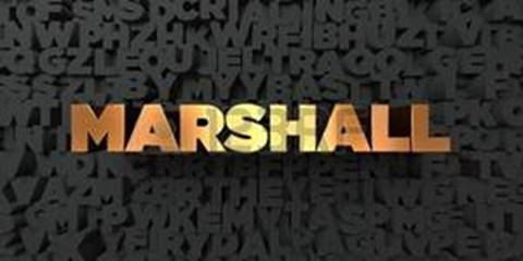 Marshall Property Corp