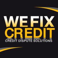 We Fix Credit