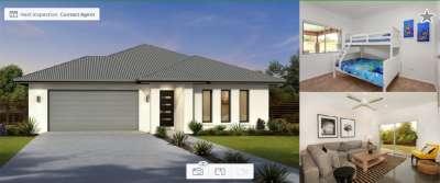 Lot 108  , Cotswold Hills, QLD