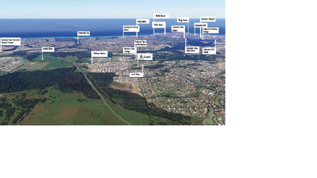 Ascent Townhouses Sunshine Coast