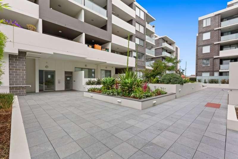 C59/1 Broadway , Punchbowl, NSW, 2196