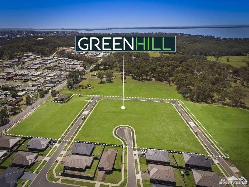 Greenhill Estate Wadalba