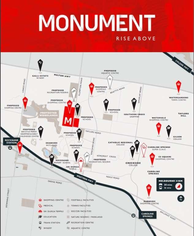 Monument Estate Plumpton
