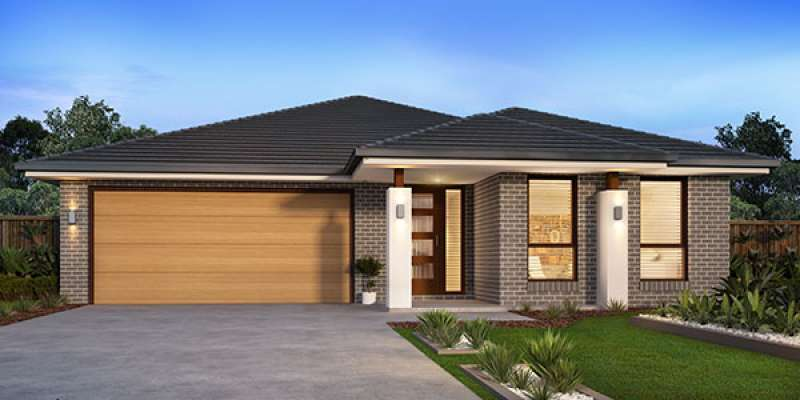 Grasstree Avenue Estate Woongarrah