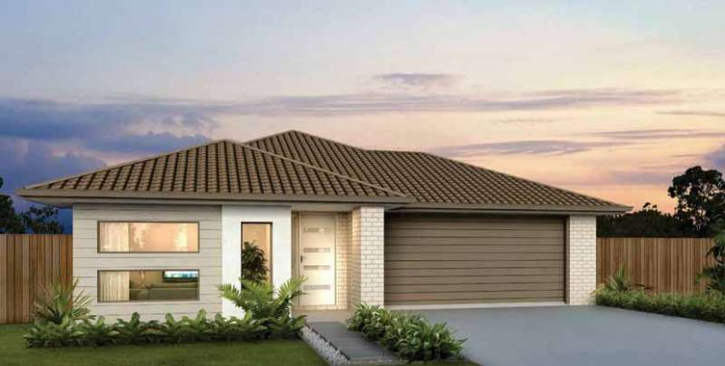 Barwon Design Belair Facade Impact Homes