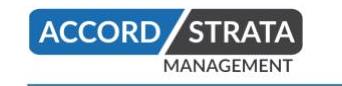Accord Strata Management