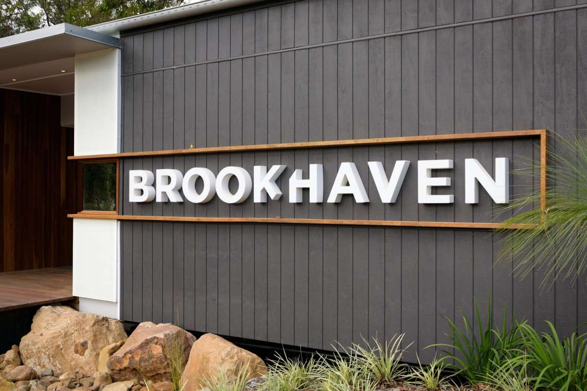 Brookhaven Estate Bahrs Scrub