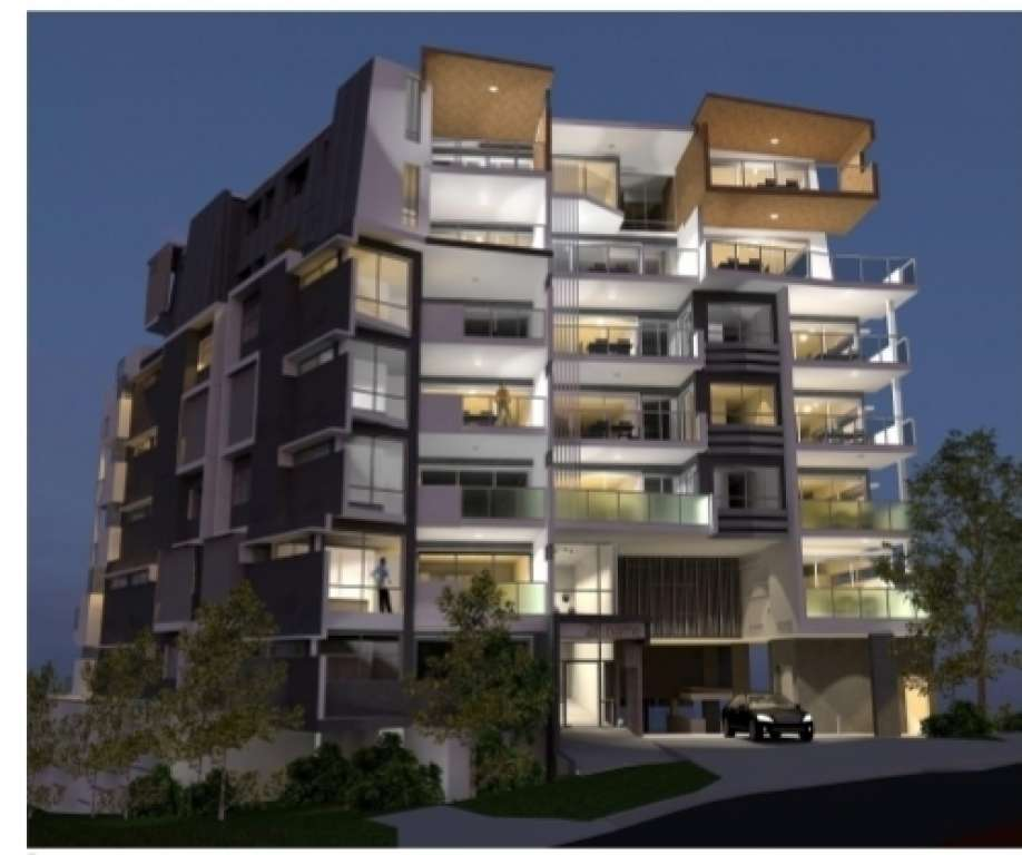 Chermside 4032 . D.A. Site Approved for 50 apartments