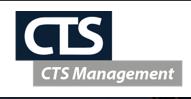 CTS Management