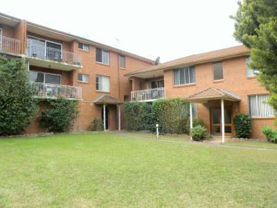 14/9-13 Rodgers Street, Kingswood, NSW
