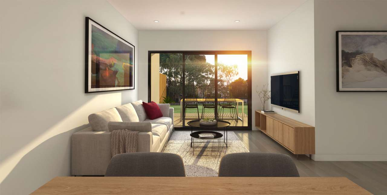 Ava Terraces Alexandra Hills
