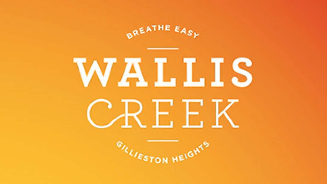 Wallis Creek Estate Gillieston Heights