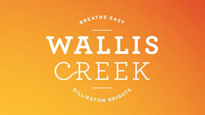 Wallis Creek Estate Gillieston Heights