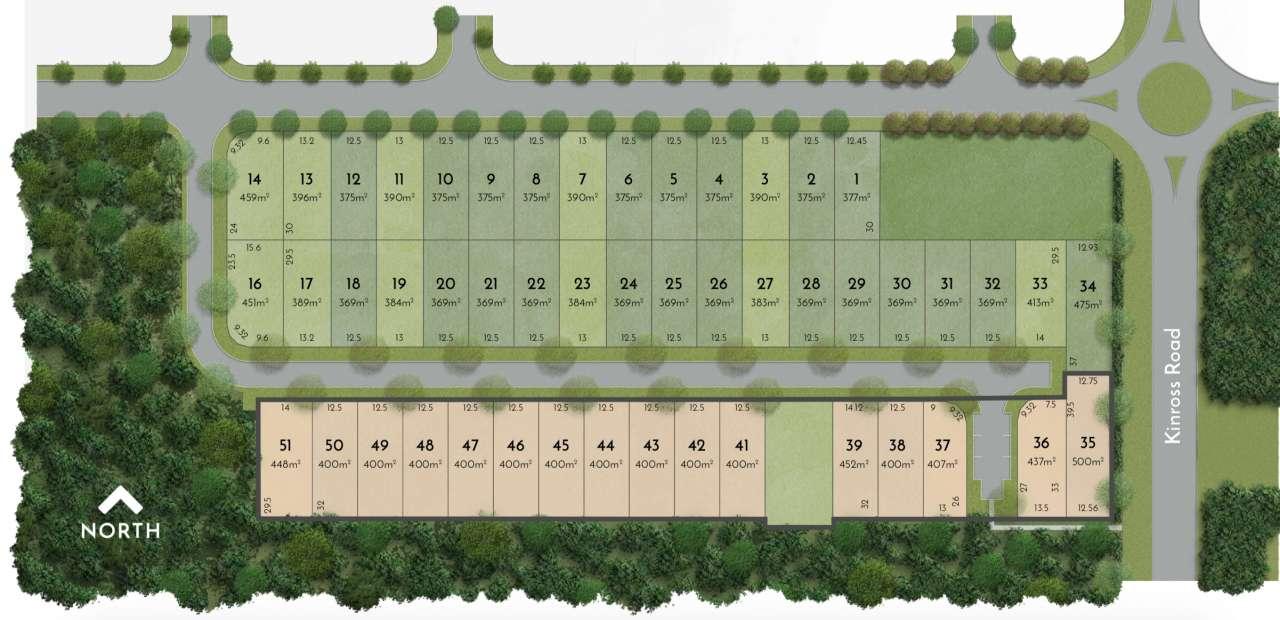 Horizon Estate Thornlands