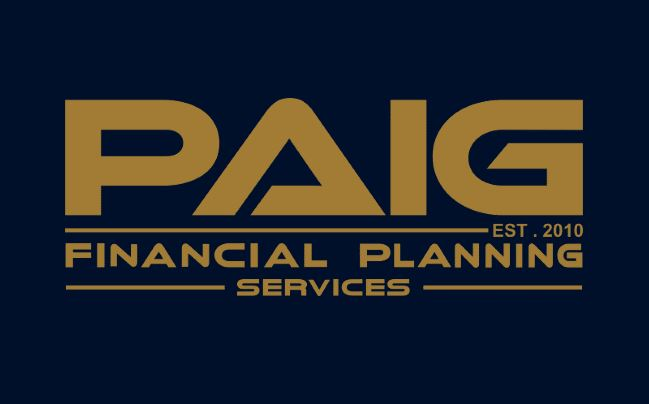 PAIG Financial Planning Services