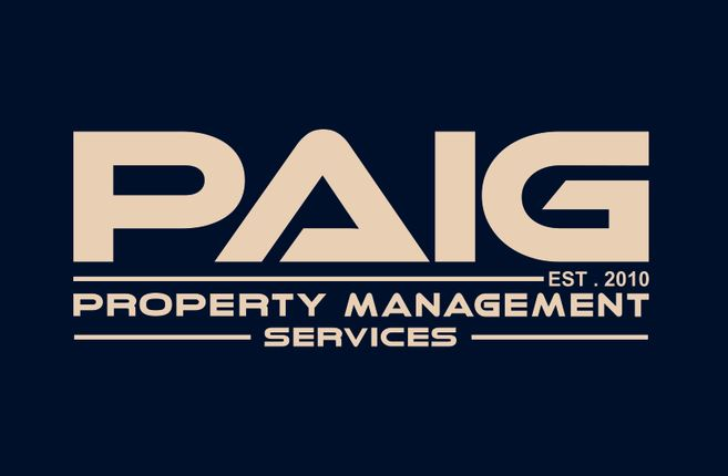 PAIG Property Management Services