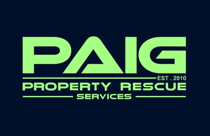PAIG Property Rescue Services