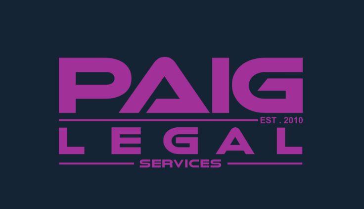 PAIG Legal Services