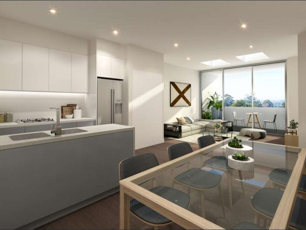Brand New Development in Carlingford Ultra Convenient Location