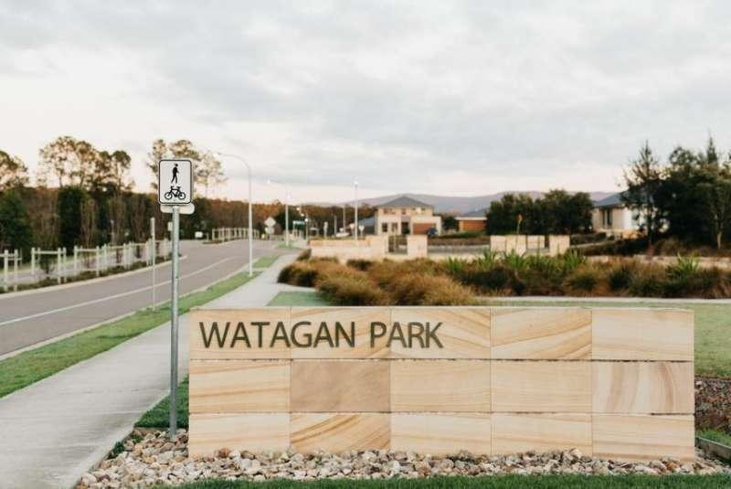 Watagan Park Estate Cooranbong