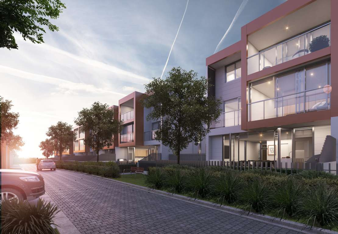 Fairway Residences Strathfield