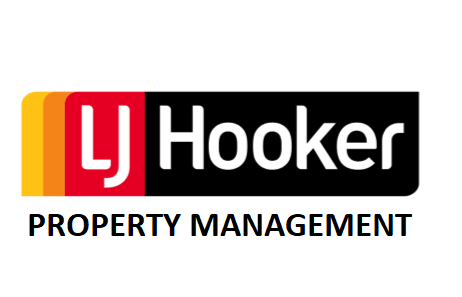 LJ Hooker Property Management
