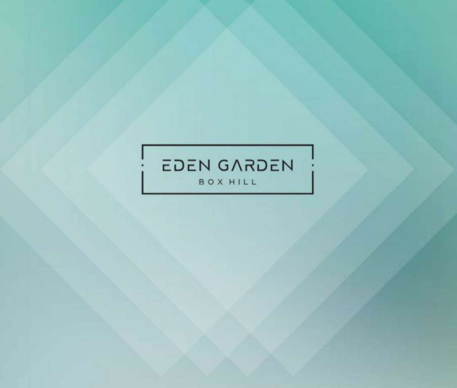Eden Garden Estate Box Hill