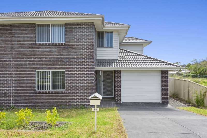 TORRENS TITLE INVESTMENT 196 SQM DOUBLE STOREY