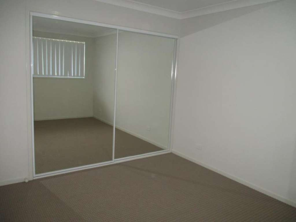 TWO BEDROOM THORNTON TOWNHOUSE