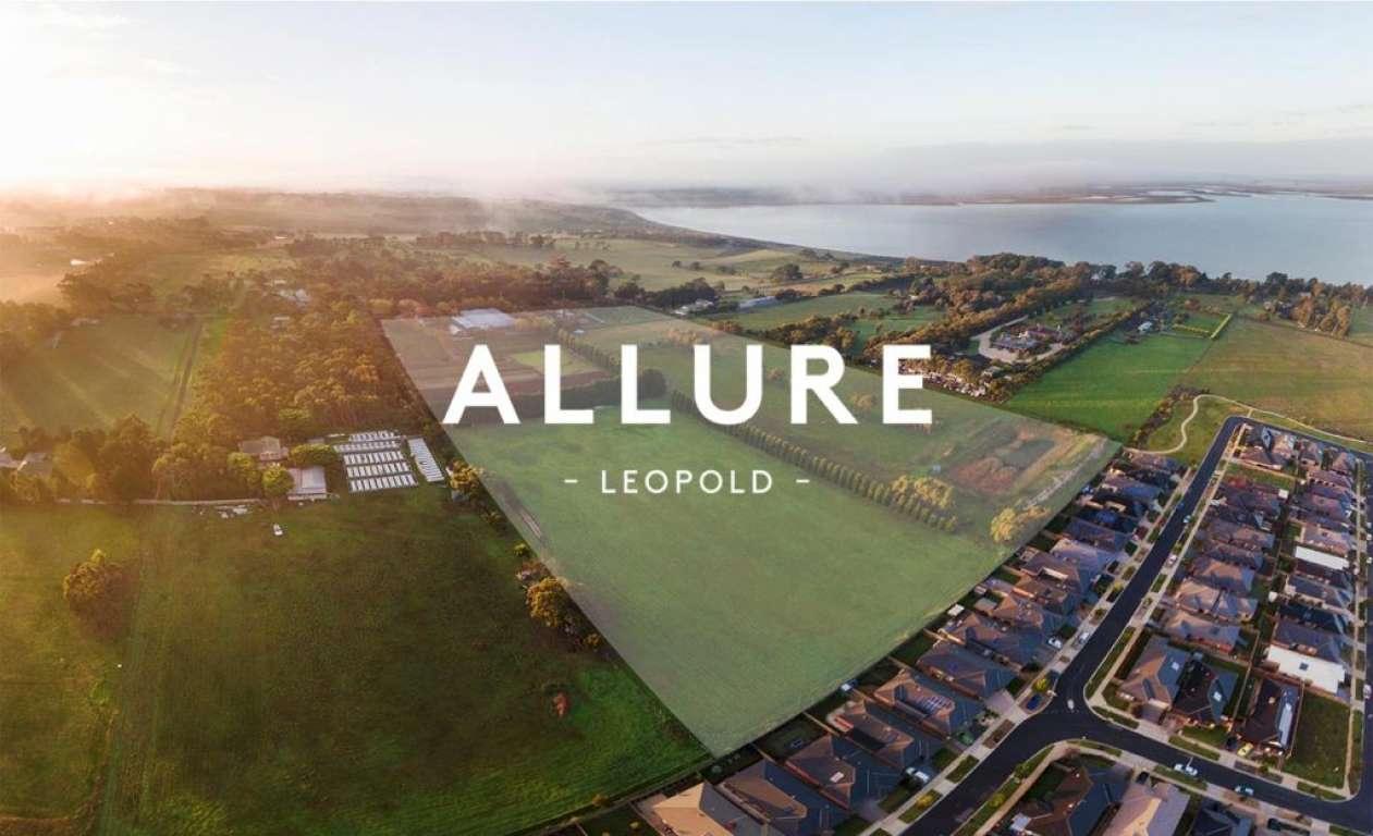 Allure Estate Leopold