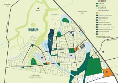 Elara Boulevard, Marsden Park, NSW, 2765