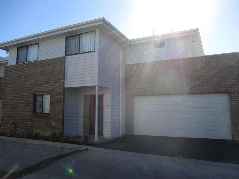 BRAND NEW 3 BEDROOM TOWNHOUSE