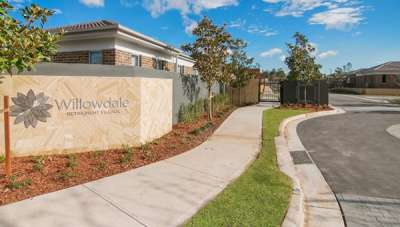 Willowdale Drive, Denham Court, NSW, 2565