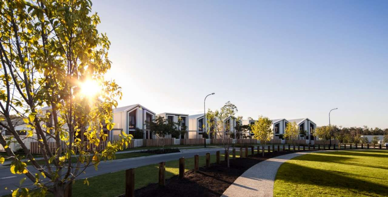 The Heights Residences Pimpama