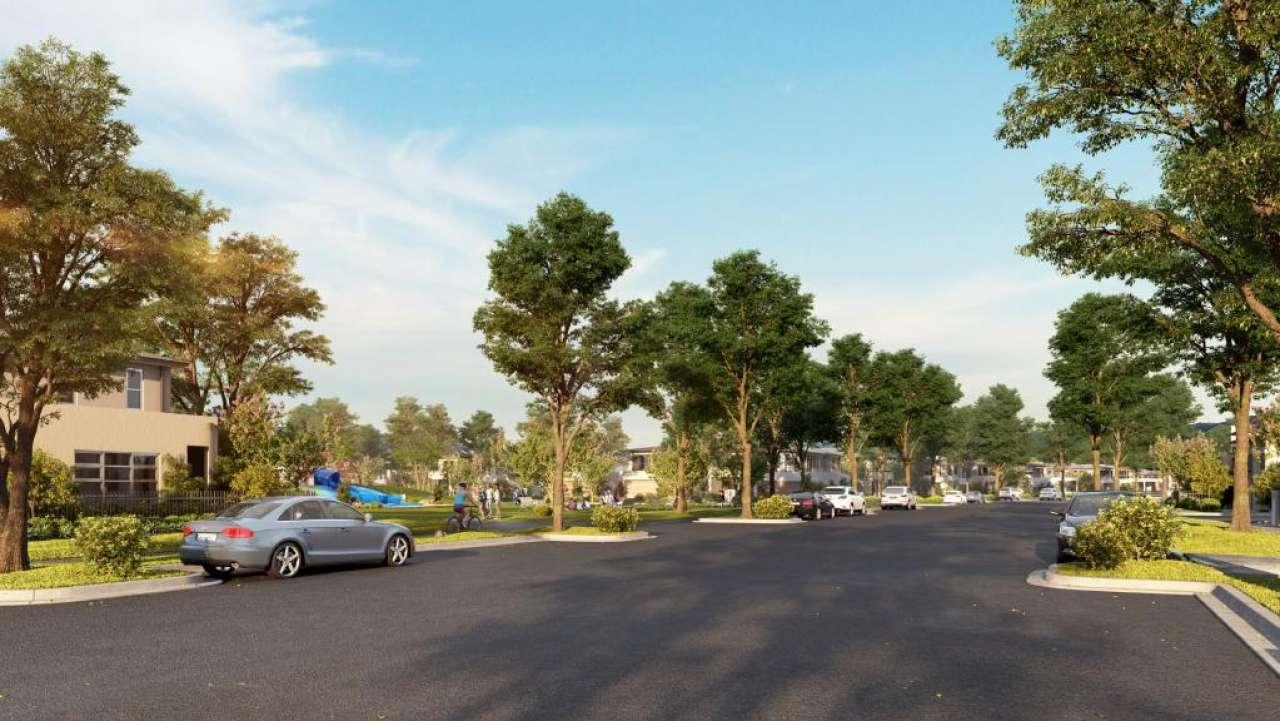 Thornhill Park Estate Rockbank