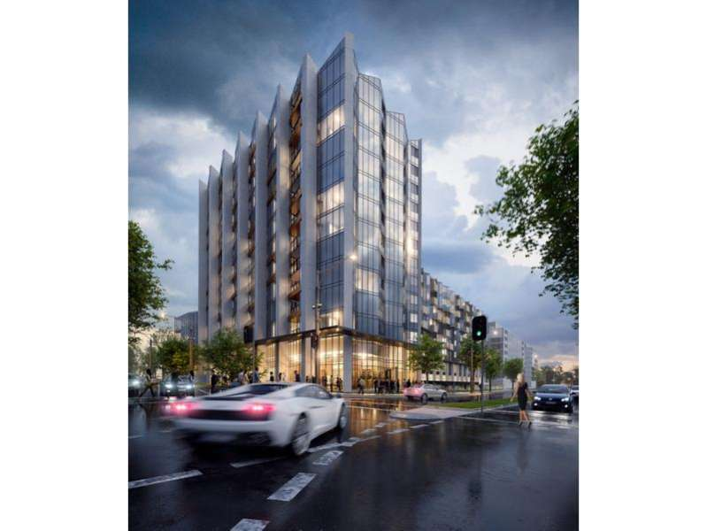 Metropol Project Canberra City