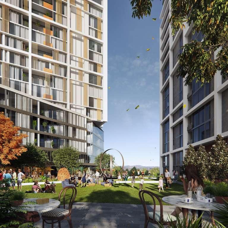 Republic - Belconnen's New Town Centre