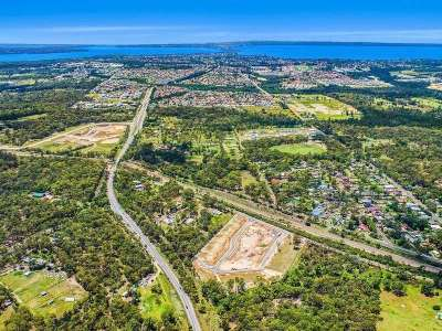 Myrtle Road, Warnervale, NSW, 2259