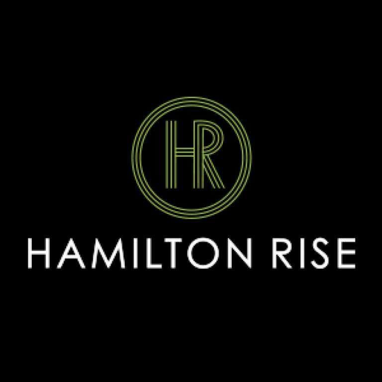 Hamilton Rise Estate South Morang