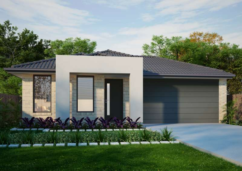 Falcon 1512 Design Nightington Facade Ridge Homes