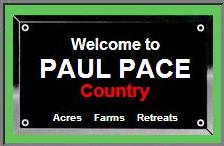 Paul Pace Country