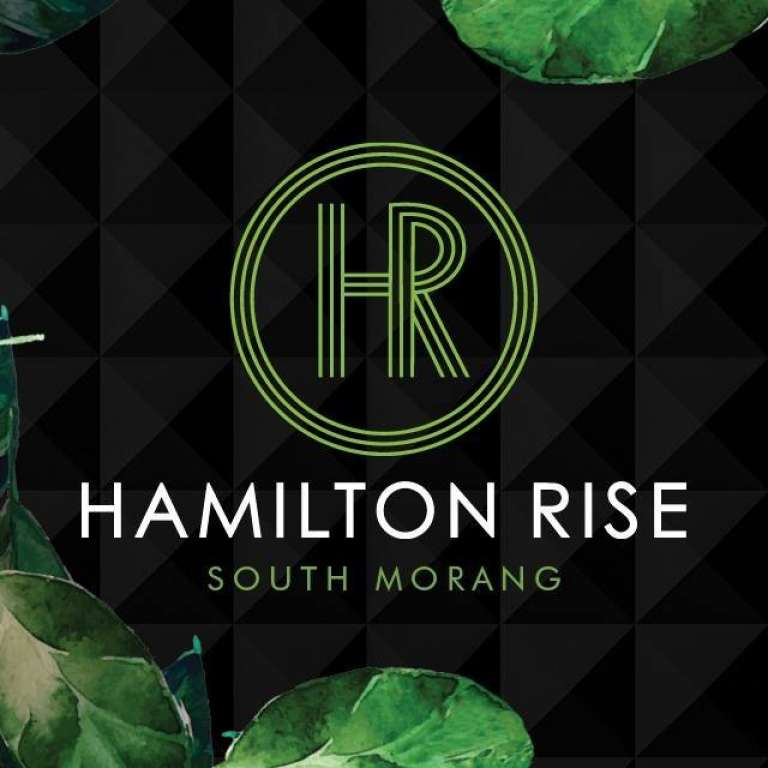 Hamilton Rise Estate South Morang