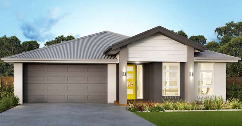 Kakadu Gen V Design F1 Facade Thomas Paul Constructions
