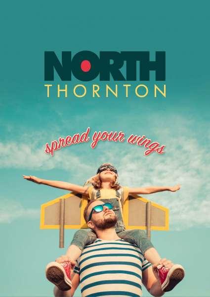 North Estate Thornton