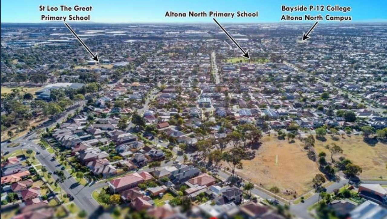 Chambers Park Altona North