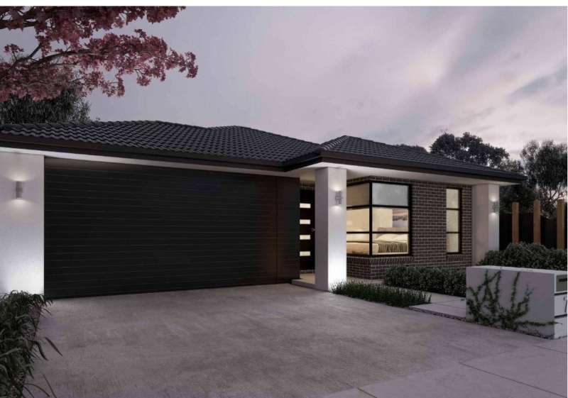 Cornerstone Estate Werribee