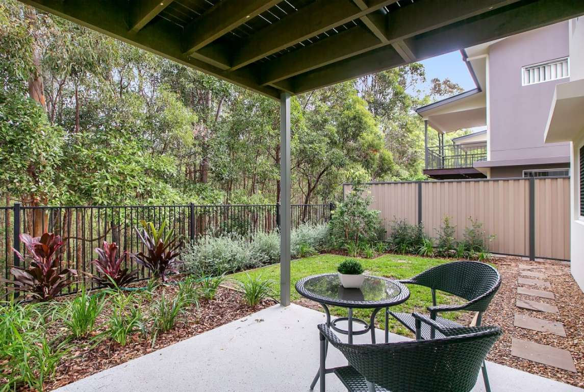 Existing Townhouse For Sale Upper Coomera